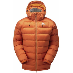 Mountain Equipment M's Lightline Jacket Blaze